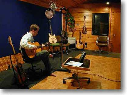 aaron recording 3
