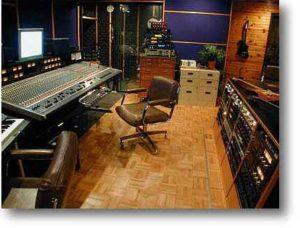 RanchStudio control room 6
