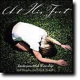 CD-at-his-feet